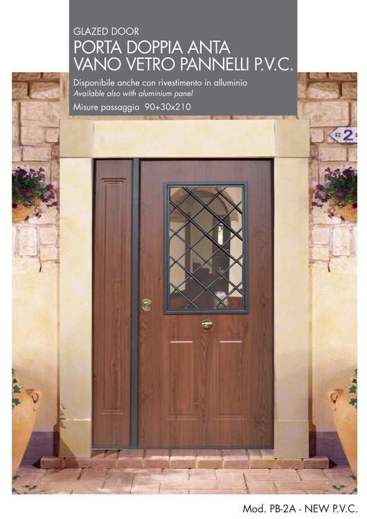 Porte Interne E Blindate Bieffe Serramenti